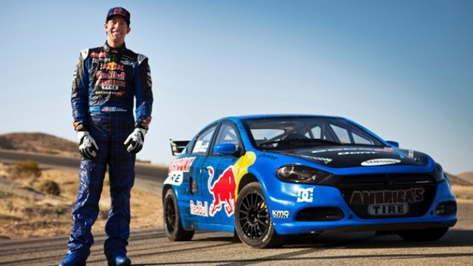 Cash For Cars San Diego >> Travis Pastrana Net Worth - biography, quotes, wiki ...
