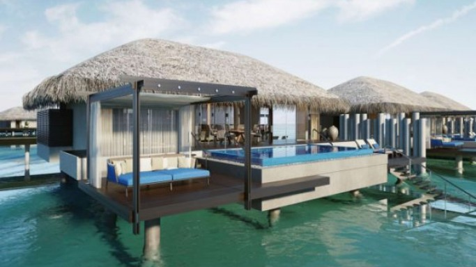 Velaa Private Island In Maldives Developed as a Luxurious Retreat is now open