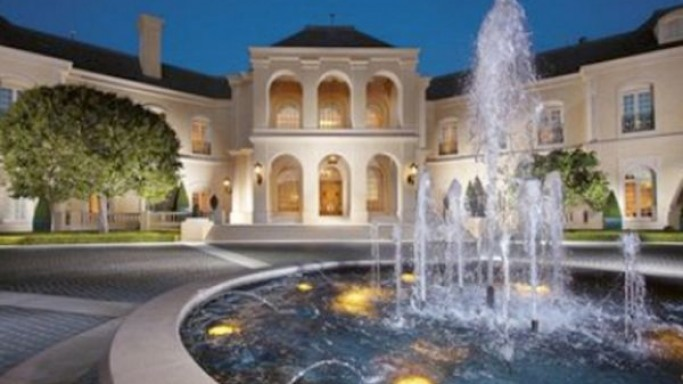 Daughter of British billionaire buys the most expensive home in the U.S.