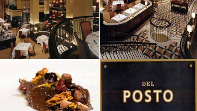 Most expensive restaurant in New York is Batali's Del Posto