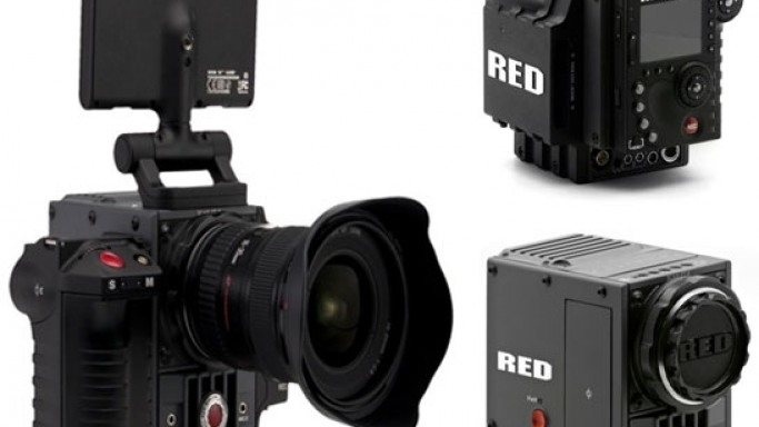 RED Scarlet X 4K camera will sell for about $10k