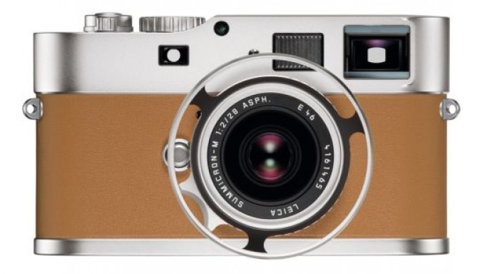 $50,000 Leica M9-P Hermes edition