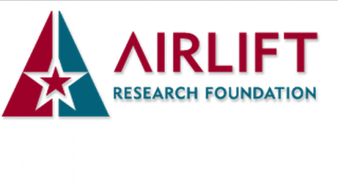 Harvey has also been associated with Airlift Research Foundation
