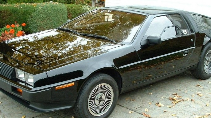 Delorean Dmc 12 Bornrich Price Features Luxury