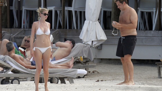 Vacation in St Barts