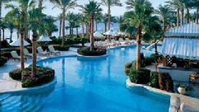 Four Seasons Resort Sharm El Sheikh Resort