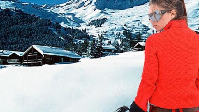 Swiss ski resort of Verbier – The playground of Russian oligarchs