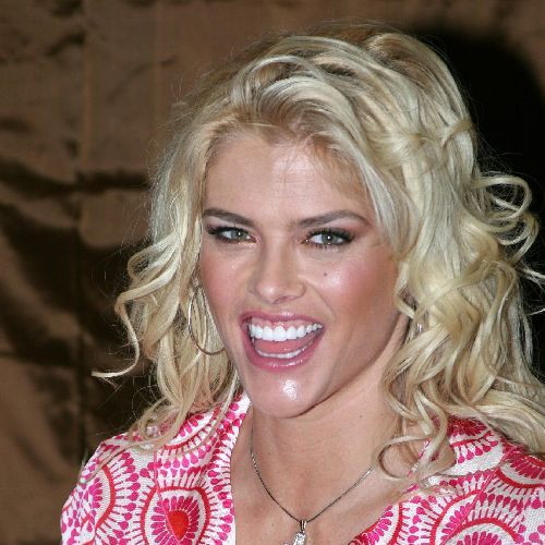 Anna Nicole Smith - bi...