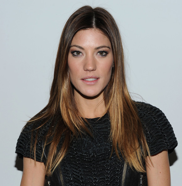 debra morgan dexter real name - photo #18