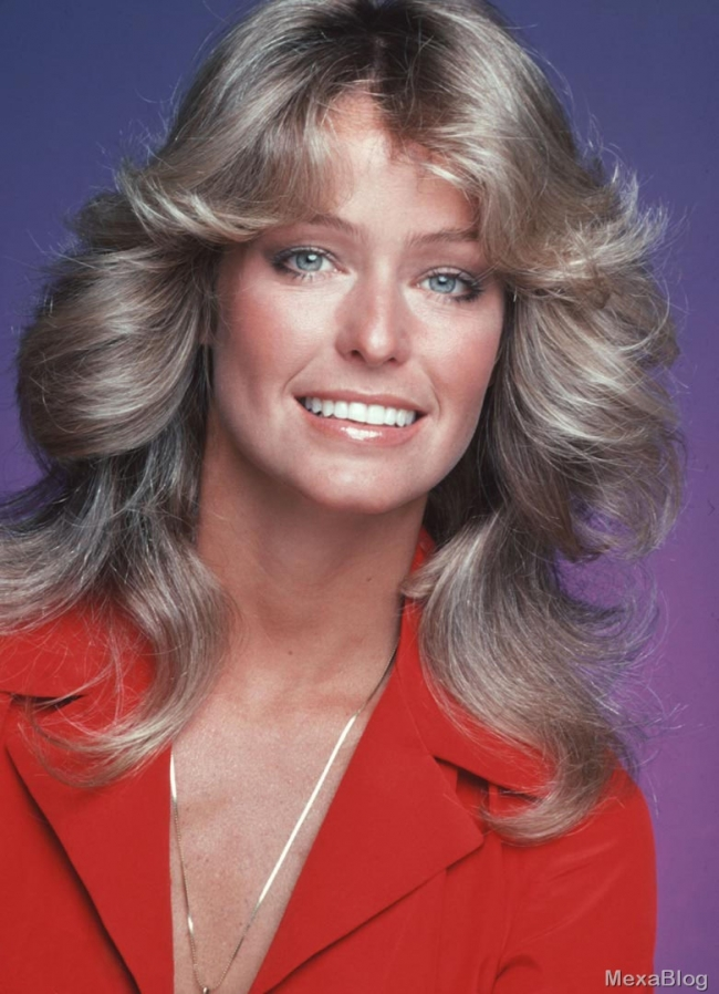 Farrah Fawcett Biography Net Worth Quotes Wiki