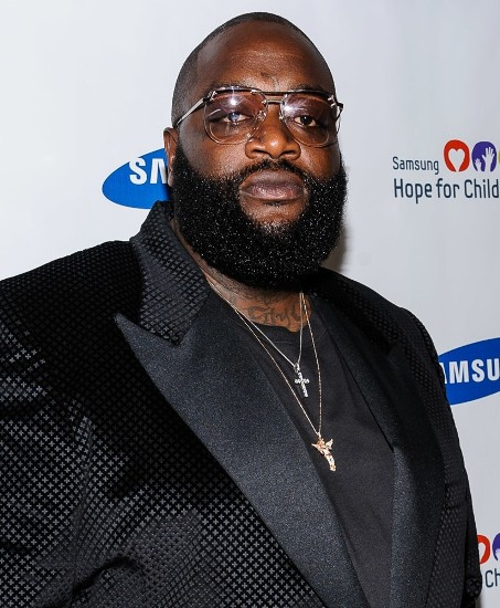 Rick Ross Net Worth Biography Quotes Wiki Assets