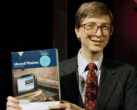 A biography of william henry bill gates iii an american business magnate and owner of microsoft corp
