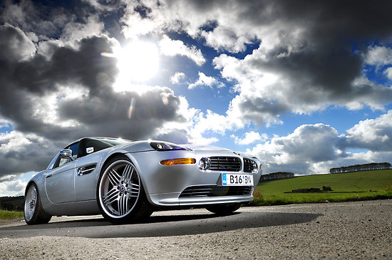 Bmw Z8 Bornrich Price Features Luxury Factor Engine