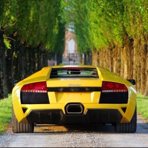 Lamborghini Murcielago Lp640 Bornrich Price Features Luxury