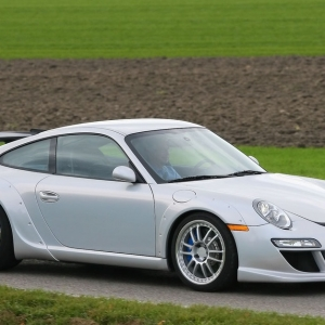 Ruf CTR-3 Review