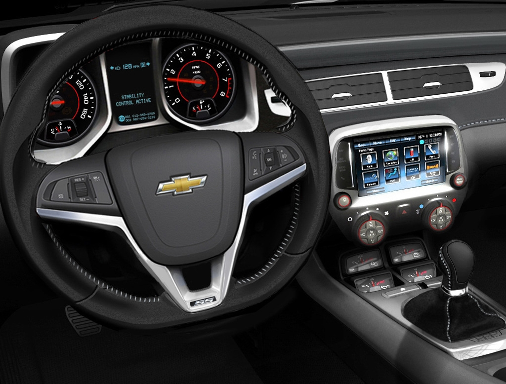 Chevrolet Camaro Ss Bornrich Price Features Luxury Factor Engine Review Top Speed