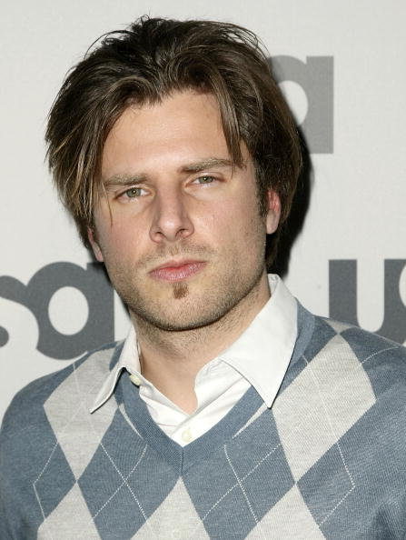 James Roday Shirtless James roday. http://upload.